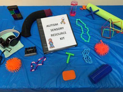 sensory Kit3
